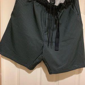 Nike Pants - MENS NIKE DRESS SHORT. SIZE-L.